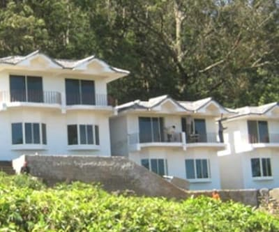 Doddabetta Resort,Ooty